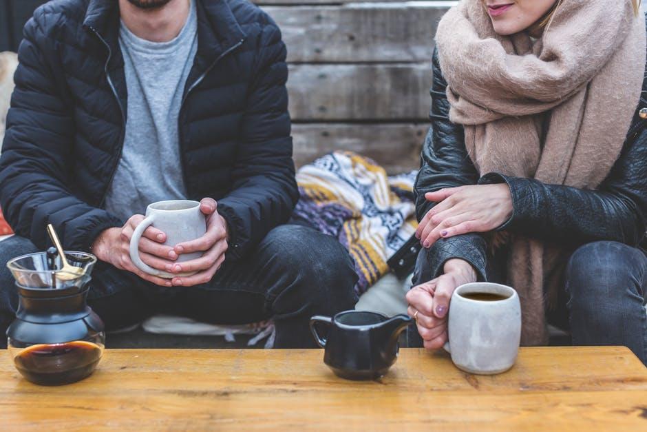 koffie & thee in coronatijd, we missen samen drinken