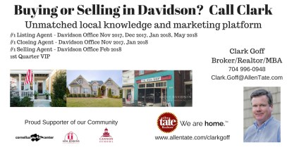 Buying or Selling in Davidson_ Call Clark (2)