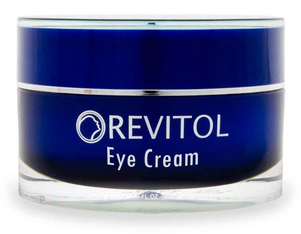 Revitol Cream for the Eyes- Revitol Eye Cream Reviews