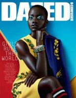 Dazed & Confused February 2014 Cover