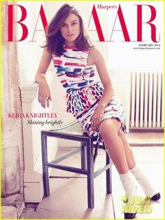 'Harper's Bazaar UK'