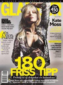 Glamour Magazine [Hungary] (June 2014)