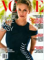 Vogue US June 2014