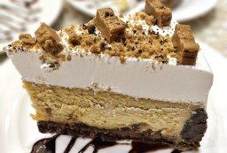 Chocnut Oreo Cheesecake