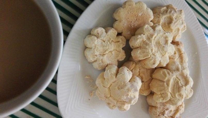 Uraro Cookies