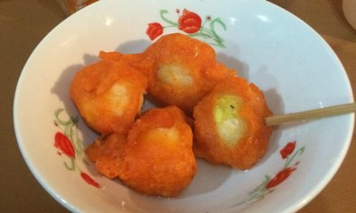 Kwek-Kwek: Filipino Street Food