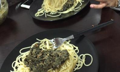 Laing Spaghetti