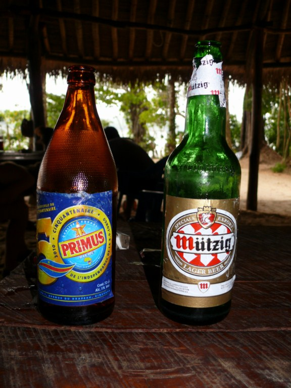 Beers Of The DRC Aboutfog