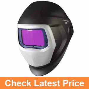 3M Speedglass Welding Helmet 3100