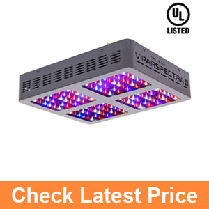 VIPARSPECTRA REFLECTOR SERIES LED GROW LIGHT