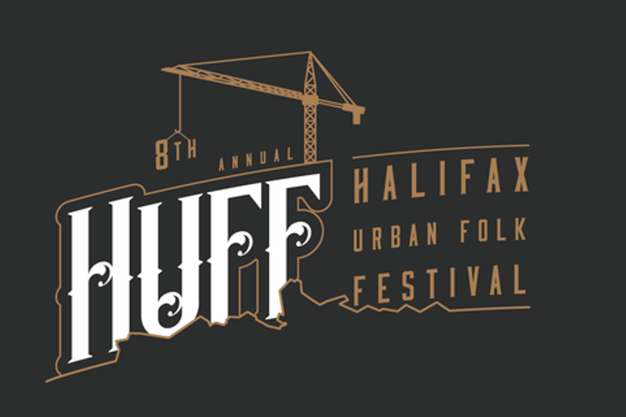 The 8th Annual Halifax Urban Folk Festival