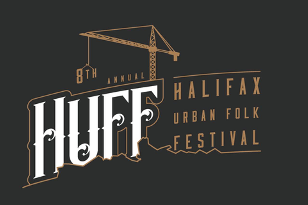 Halifax Urban Folk Festival