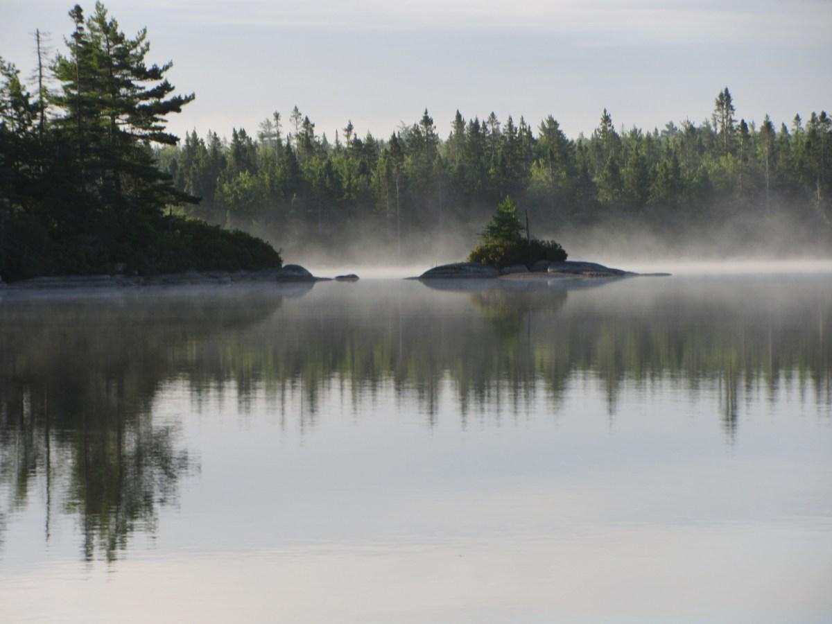Mi'kmaq Hill Loop, Nova Scotia