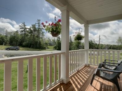 Exterior Porch ii