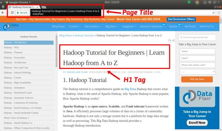 블로그 검색엔진 상위노출 최적화 방법 20가지 - 헤더텍 (header tag) 의 활용