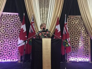 Ontario Premier Fasts in Solidarity with Muslims_1
