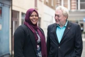 UK Muslim Solicitor Success Story