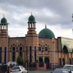 Record Number Visits UK Mosques Open Day
