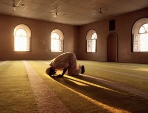 Muslim Prayer Reduces Back Pain