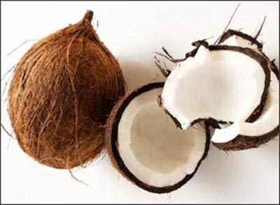 Magic of Coconut Water