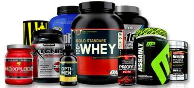 Supplements Aren't Necessarily the Answer