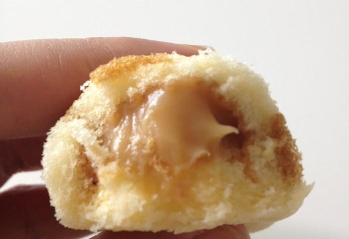 Japans Most Popular Souvenir Tokyo Banana Caramel Custard
