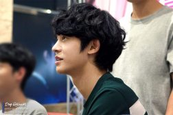 jung joon young and drug restaurant @ fan sign event 20160702 6