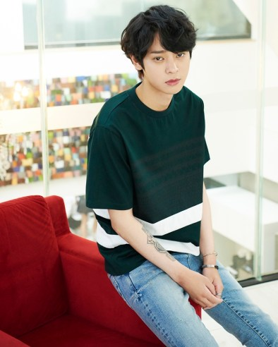 Jung Joon Young @ Melon interview 20160711 4