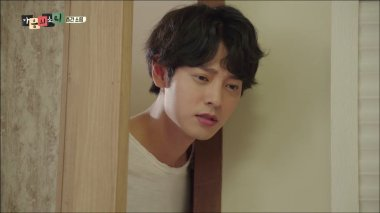 Jung Joon Young making a cameo with Kim Se Jeong in The Sound of Your Heart
