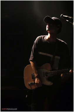 Jung Joon Young at Drug Restaurant concert in Gwangju on Sept 24, 2016
