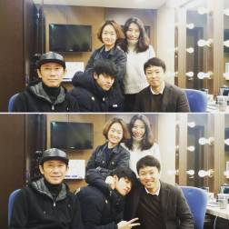 Jung Joon Young @ year-end concert in 2015