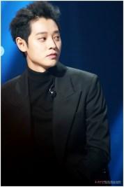 jung joon young on yoo hee yeols sketchbook 20170211