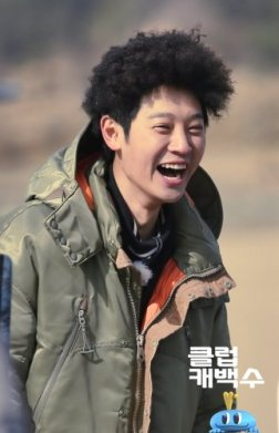 jung joon young in 2 days 1 night special episode of 10 year anniversary
