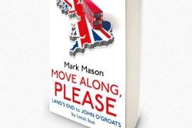 Move Along Please book