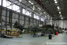 Battle of Britain Memorial Flight Centre
