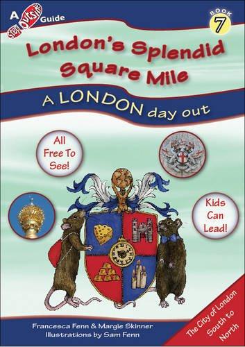 London's Splendid Square Mile book