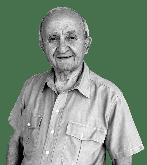 Franco Ghirardi