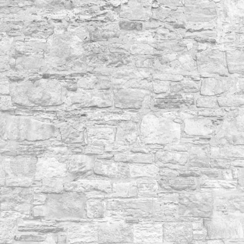 White Stone Wallpaper from AboutMurals.ca