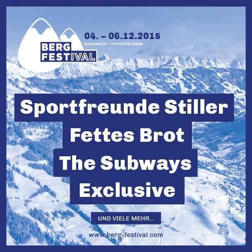 © Foto: facebook.com/bergfestivalaustria