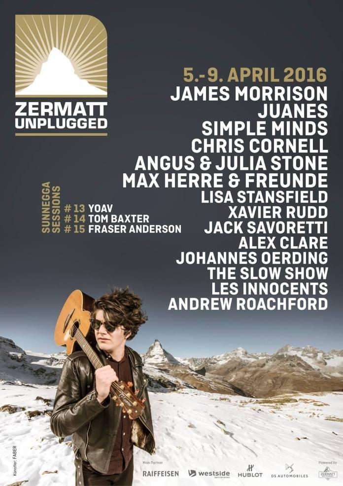 © foto: facebook.com/zermattunplugged