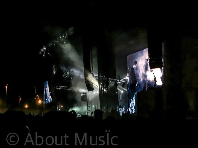 SIGUR RÓS _Foto: © Stephanie Bauer / Primavera Sound Festival 2016