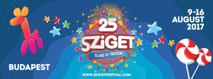 © facebook.com/SzigetFestival/