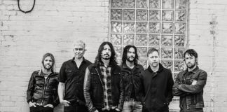 Foo Fighters | Foto Credit-Brantley Gutierrez