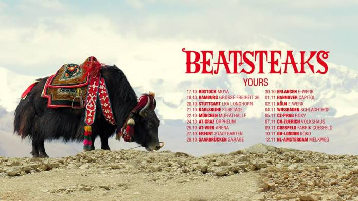 © facebook.com/beatsteaks
