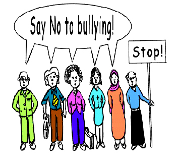 Should bullying be supported or stopped