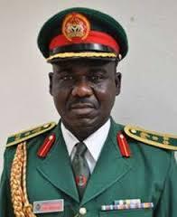 Nigeria Chief of Army Staff