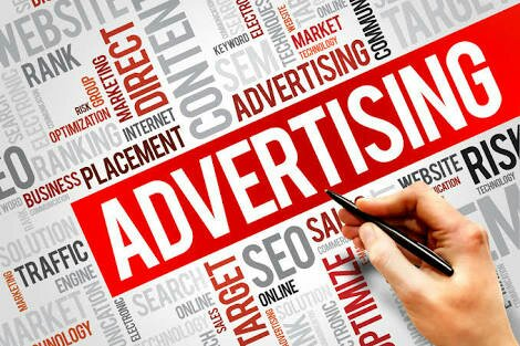 Advertise with us now