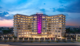 Fraser Suites Abuja (Top 10 Best Luxury Hotels in Abuja)