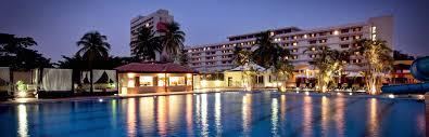 Federal palace hotel,lagos