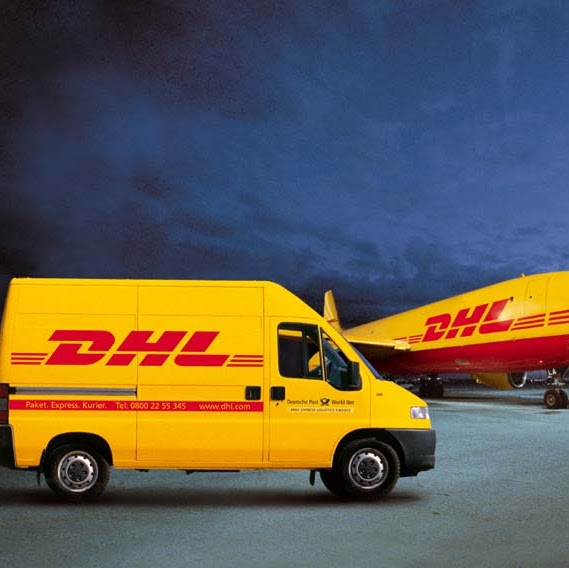 DHL offices in Lagos: Address and Contact Details.